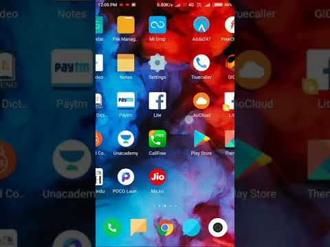How to get full screen gesture like miui or iphone x in any android phone