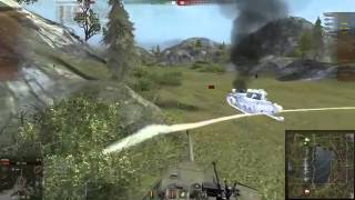 ИС 6 Куча медалек и гора серебра  Ласвилль    Стандартный бой  WOT 0 9 1 Full HD