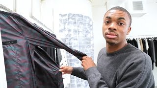 Highsnobiety TV | Shopping with Vince Staples Part 1
