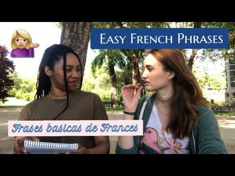 Download Learn Basic French Phrases (Frases Básicas en Francés) II Shannon Sullivan