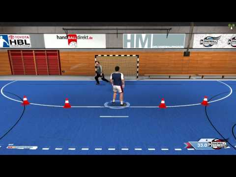 Handball Challenge (Trainings Camp) - PC