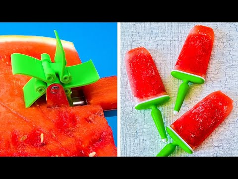 25 Watermelon Ideas