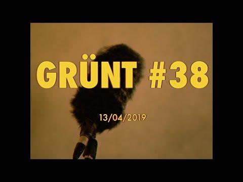 Youtube: Grünt #38 Feat. Bekar