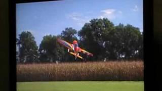 Rc freestile Aerofly Pro Delux & Bob Marli