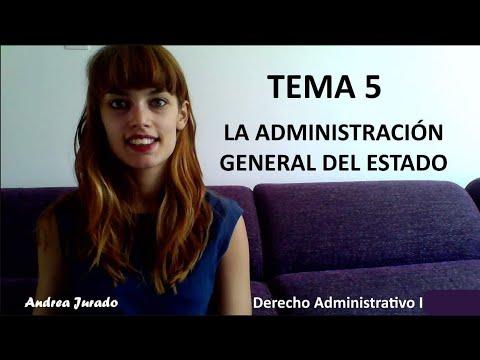 la-administracion-general-del-estado-//-administrativo-i