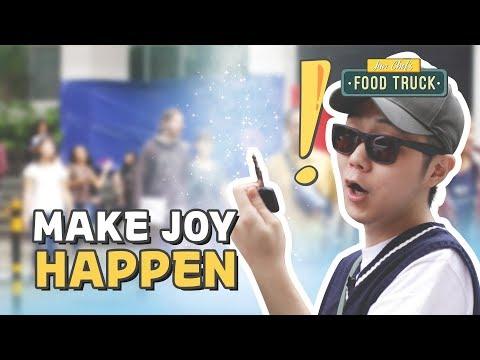 [FOOD TRUCK S02] EPS 1 JUN CHEF KELILING LAGI!?