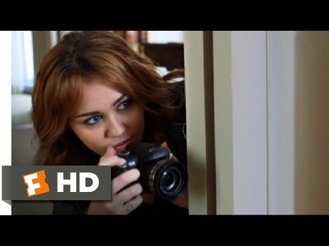 So Undercover (2012) - Menage a Gross Scene (1/11) | Movieclips
