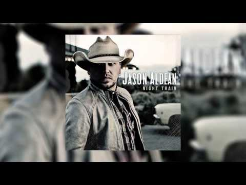 Jason Aldean - Night Train (Audio)