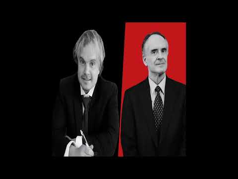 Episode 7 - Alt-Right w/ Jared Taylor
