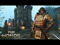Death by Orochi! | For Honor