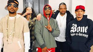 Bone Thugs n Harmony - Ruthless Feat. Eric Bellinger (Alternate Version)