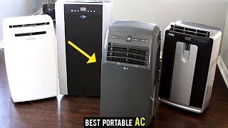 Top 5 Best Portable Air Conditioner for 2018