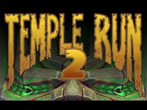 TEMPLE RUN 2 GLOBAL CHALLENGES Android / iOS Gameplay