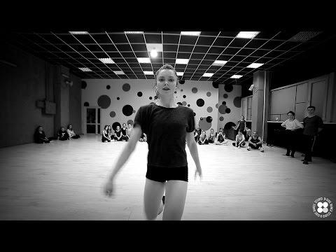 John Legend - Who Did That To You   modern jazz choreography Nastya Gladun    D.side dance studio