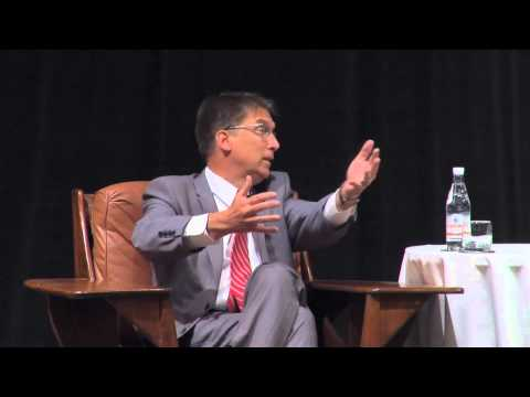 Gov. Pat McCrory Interview - 2015 Annual Meeting