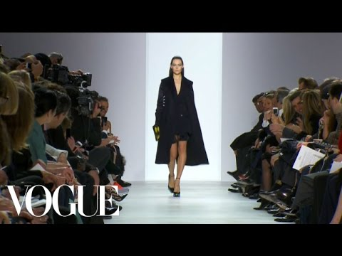 Christian Dior Fall 2014 Ready-to-Wear - Fashion Show - Style.com