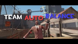 sfm the curse of team auto balance
