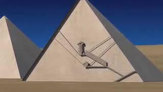 Pyramids True Purpose - Advanced Ancient Technology YouTube thumbnail