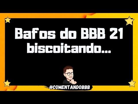 Comentando BBB 21 ao vivo [SPOILERS DO BBB 21] Lista do BBB 21 e Babados do BBB21 | Ep. 04