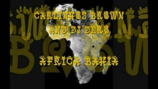 Carlinhos Brown & Dj Dero - Africa bahia