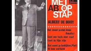 Albert de Booy - Dat moet je bekijken Piet