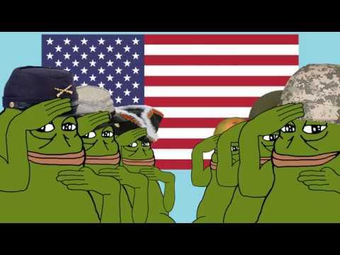 🇺🇸 Thank you American veterans! 🇺🇸