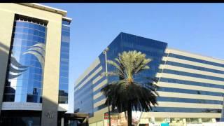 Dubai    Bank Street