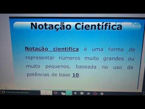 Видео Revisão cientifica