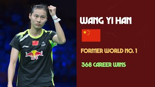 Superstars Who Retired After Rio 2016 | Wang Yihan | BWF 2020