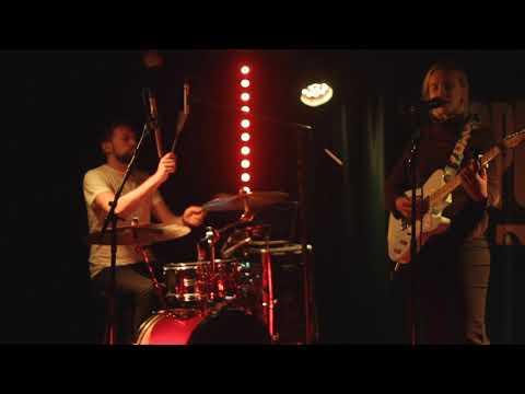 Billie Marten - Toulouse [Live] (Paris | Europe Tour 2019)