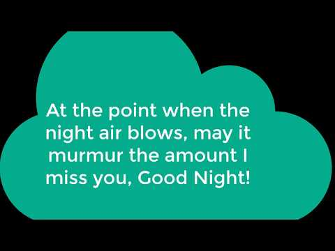 Top Ten Good Night Quotes || 💕Romantic Good Night Message For Girlfriend