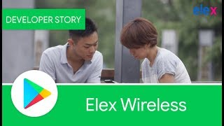 Android Developer Story: Elex Wireless builds successful games with ratings & reviews on Google