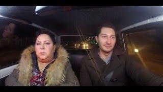 Dorota Wellman w Maluchu - odcinek #77 - [Duży w Maluchu] 2017 Video