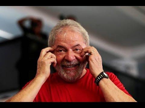 Lula acusa Temer de fazer o que Lula fez