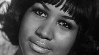 Aretha One Step Ahead
