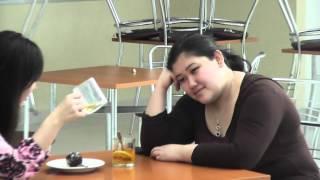 Короткометражный казахстанский студенческий фильм