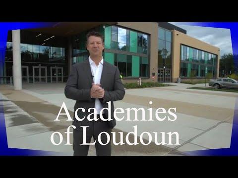 Academies of Loudoun