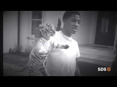 NBA Youngboy-No Smoke(slowed)