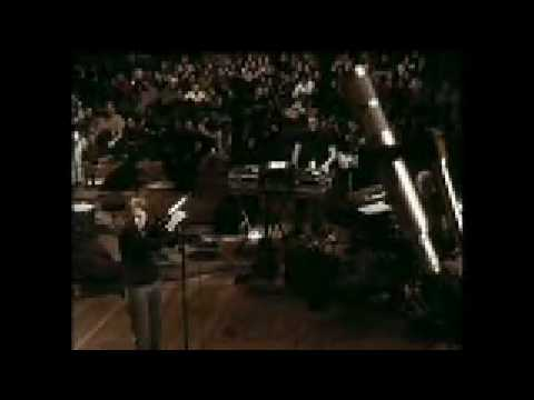 Portishead - Only you (Roseland NYC) (HQ)