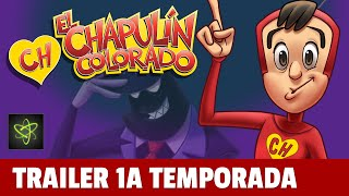 El Chapulín Colorado animado