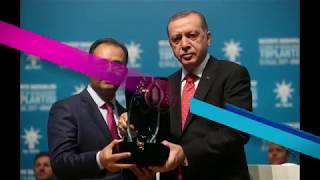 UŞAK BELEDİYESİ TANITIM FİLMİ - 2018