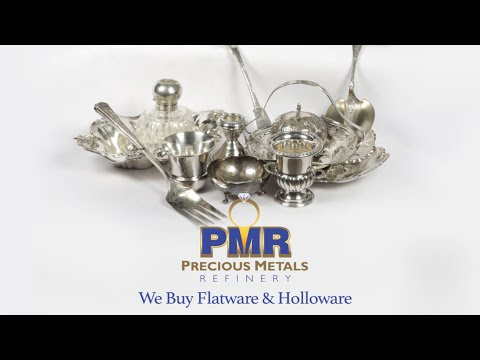 3 Things You Should Know Before You Sell Silver | Precious Metals Refinery