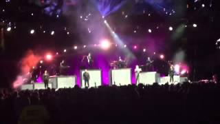 Sam Smith - Like I Can (Live In Boston 2015)