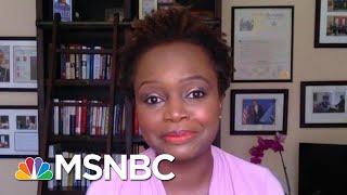 Sr. Biden Advisor: Campaign Asking For 'Everyone's Vote' | Hallie Jackson | MSNBC