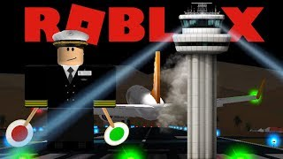 LARGEST MINI airport!! | Roblox Itty Bitty Airport #2