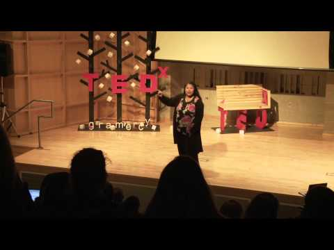 How to Accidentally Change the World: Gemma Bulos at TEDxGramercy