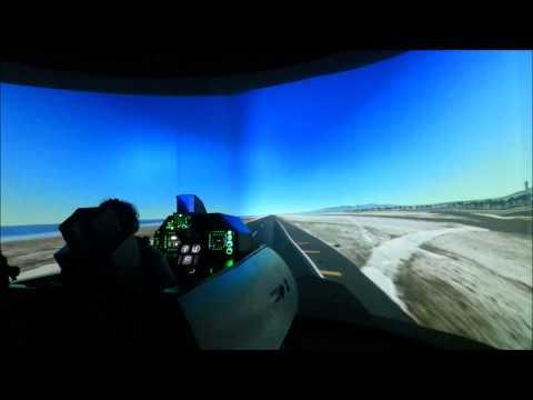 Flugsimulator frankfurt happylandings f16 falcon kampfjet for Bruder weihnachtsgeschenk