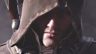 Assassin's Creed Rogue Cinematic Trailer