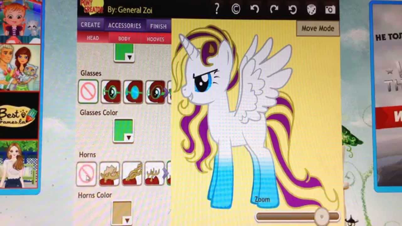 Learn about our games, toys and discover more fun at my little pony.