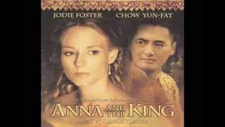 Download Mp3 Anna & The King Ost - 18. I Have Danced With A King - George Fenton